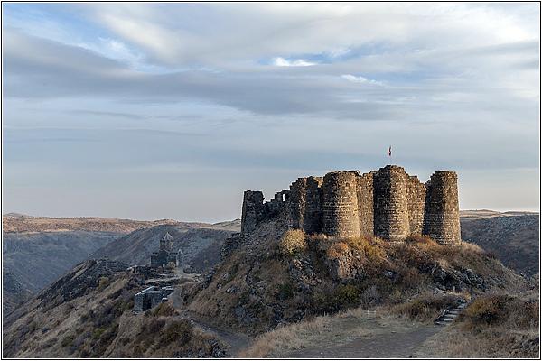 Чудесная Армения