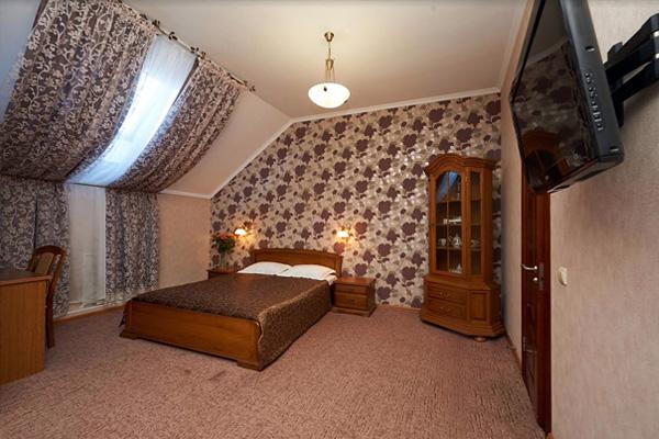 Комната в Губернской