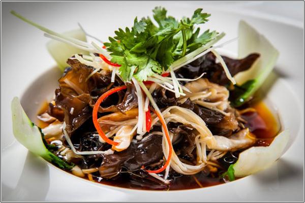 Китайская традиционная кухня