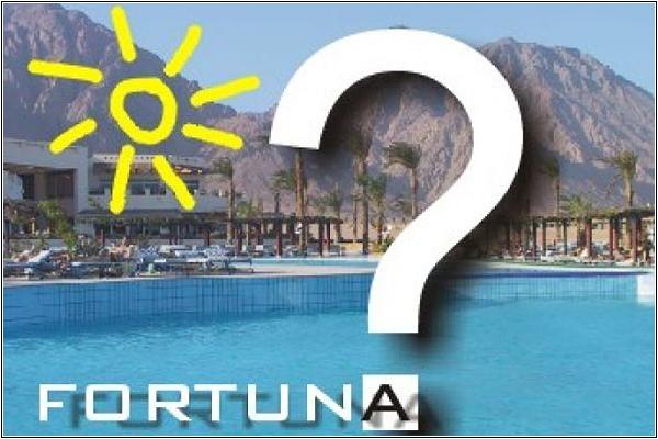 Фортуна — система бронирования отелей