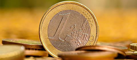 Два рубля вместо одного евро
