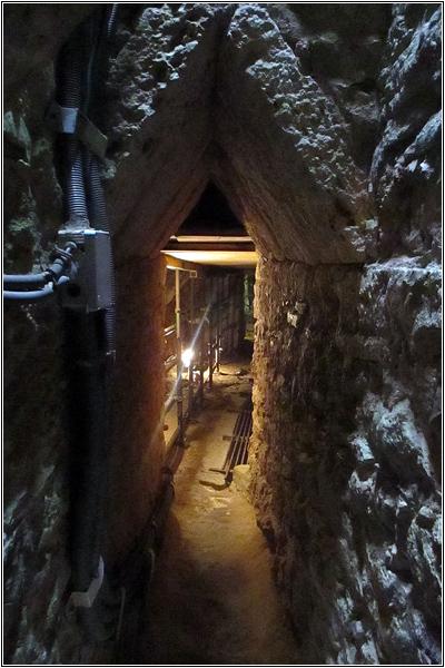 Эвпалинов тоннель
