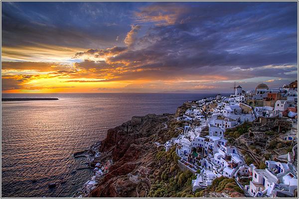 5 идей для отдыха в Греции