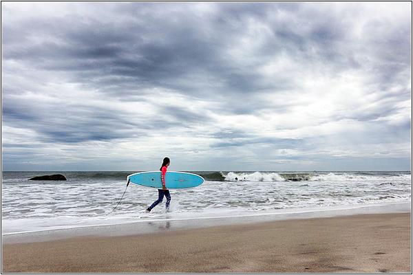Серфинг в Гоа