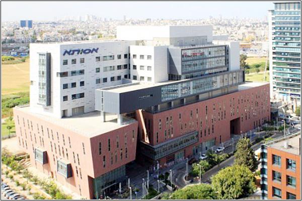Современное лечение в Израиле