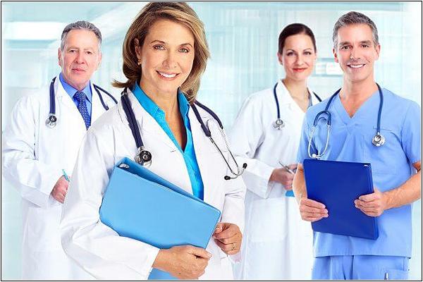Высококвалифицированные врачи Израиля