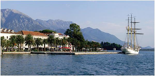 Чудесная Черногория