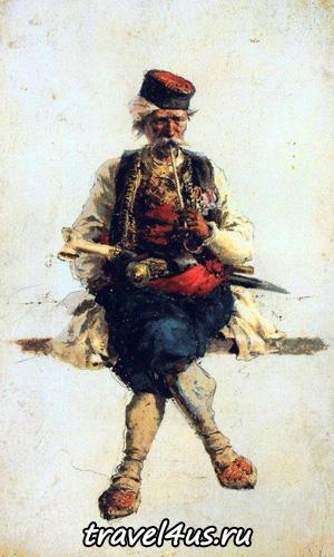 Десять заповедей черногорца
