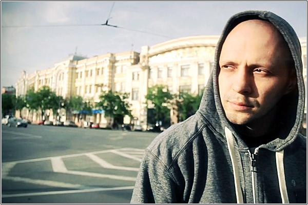 Музыкальная пауза: Харьков — мой город