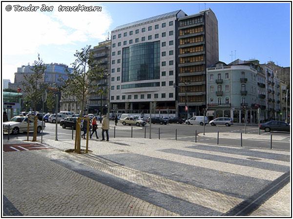 Другой Лиссабон