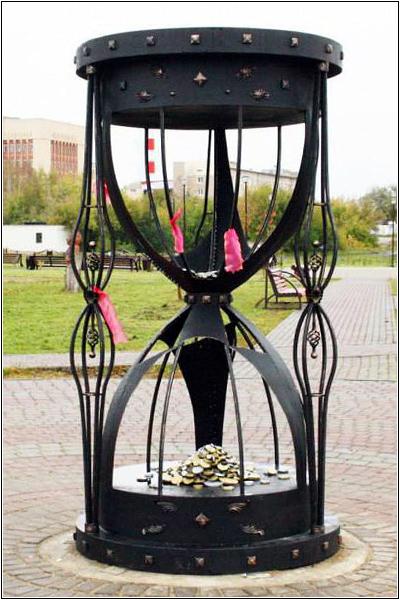 Анжеро-Судженск: Время — деньги
