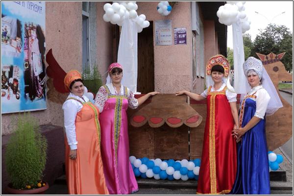 Городской краеведческий музей Анжеро-Судженска