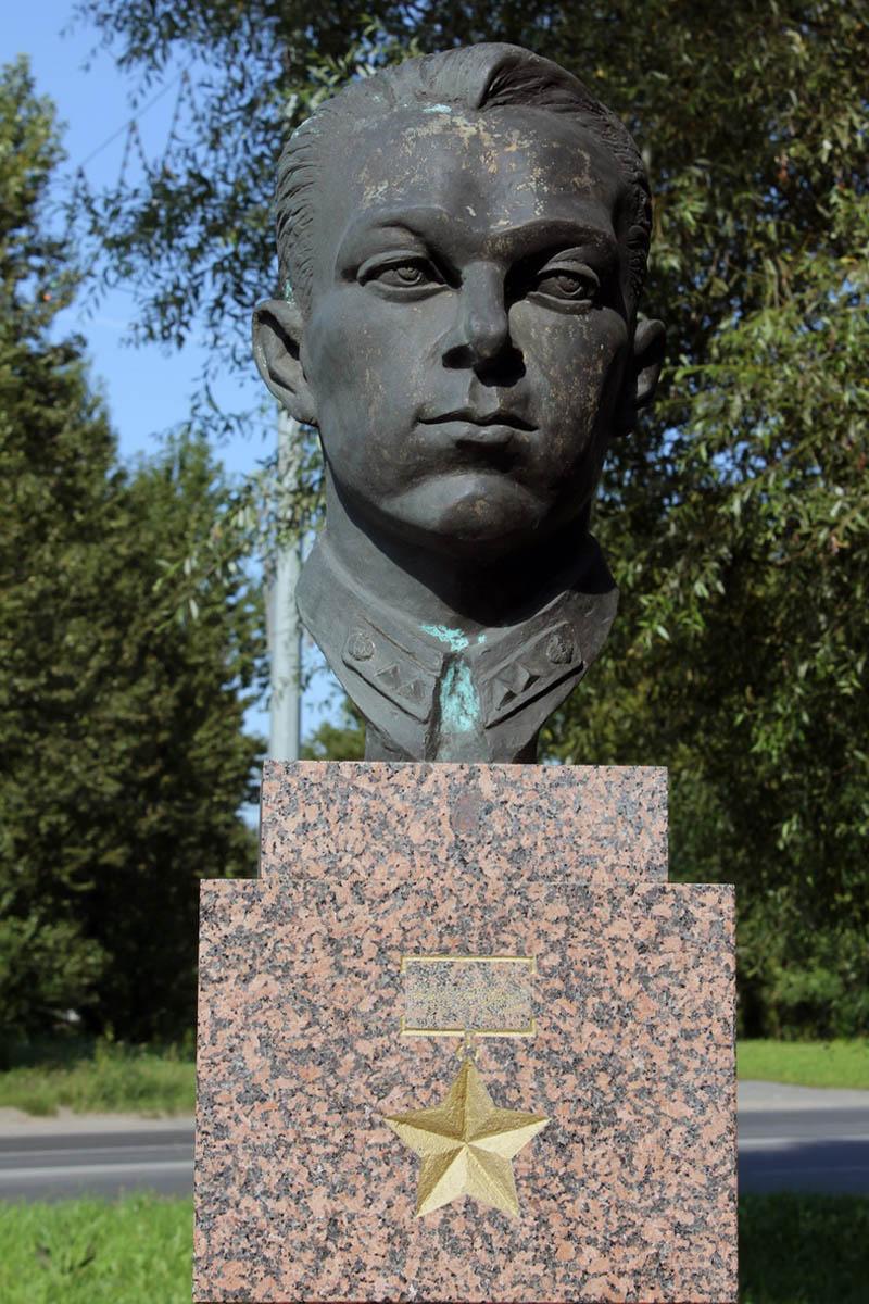 Сергей Николаевич Ульянов