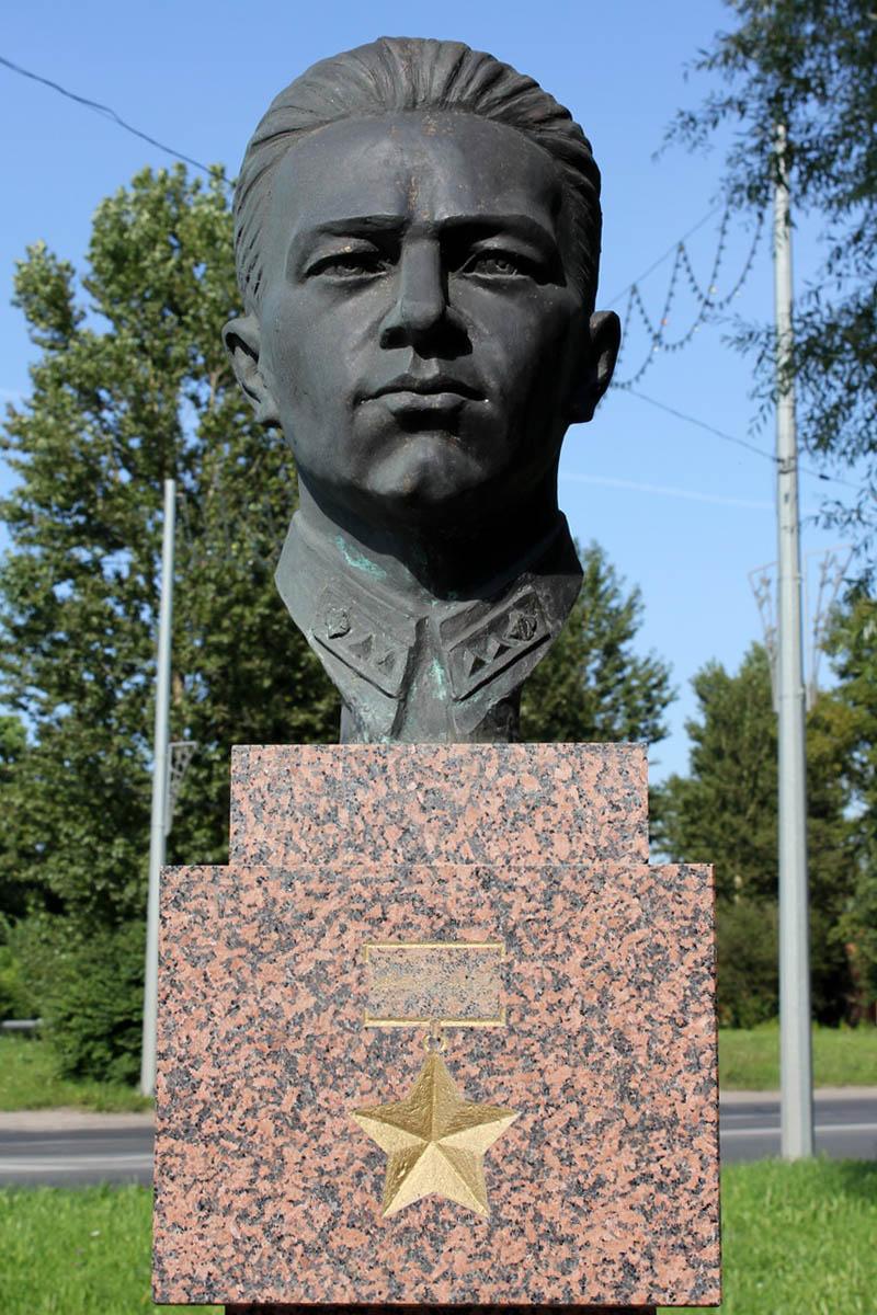 Александр Иванович Сидоров