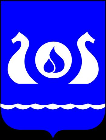Герб города Кириши