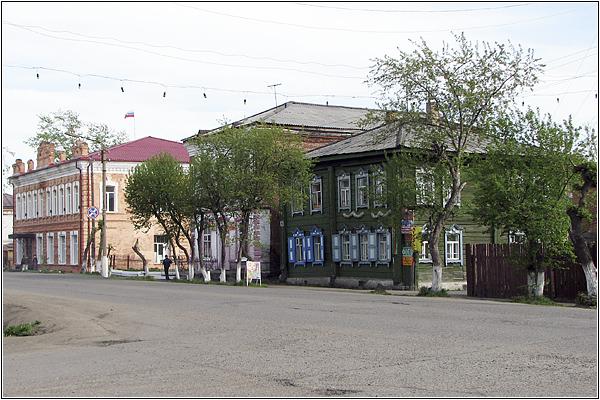 Семь чудес Кузбасса: Мариинск