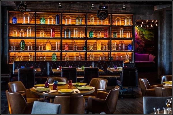 Ресторан Жизнь Пи в Москве