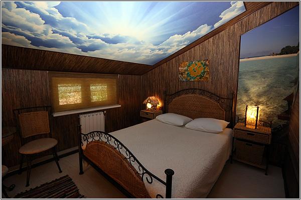 Отель Romani в Москве