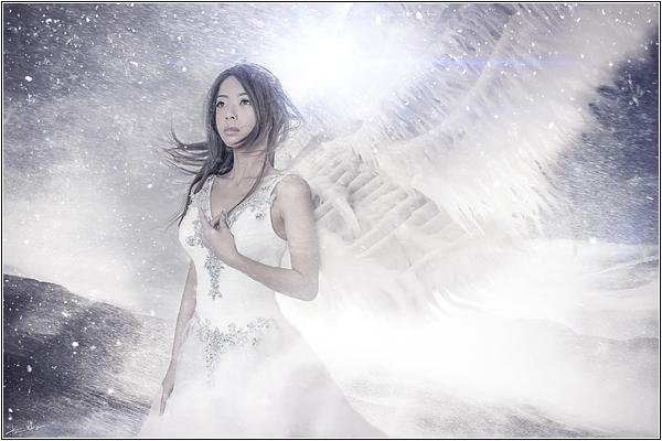 Северная Богиня