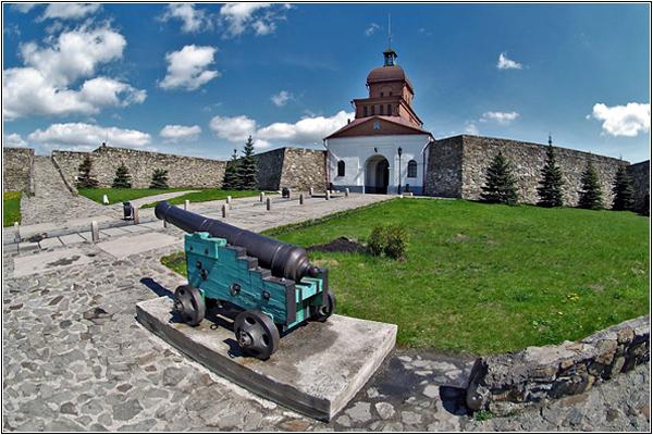 Семь чудес Кузбасса: Кузнецкая крепость