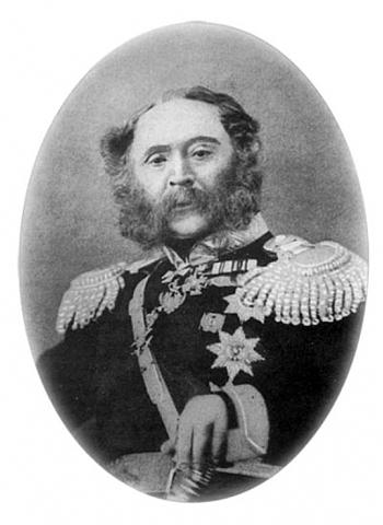 Густав Гасфорт