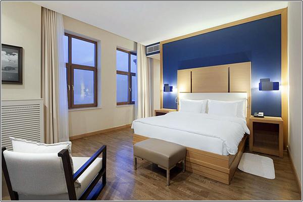Номер в Novotel Resort Krasnaya Polyana Sochi