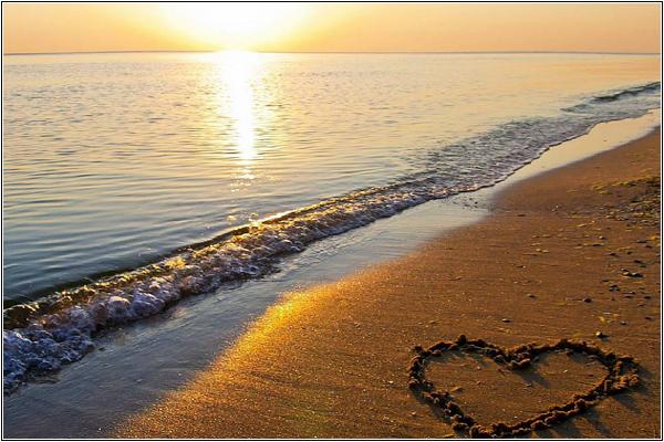 Пляжи Адлера