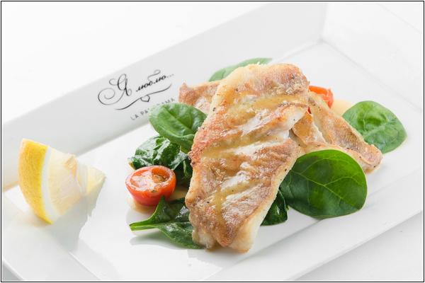 Кулинарные шедевры в ресторане «Я люблю... La Panorama»