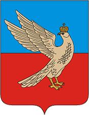 Герб города Суздаль