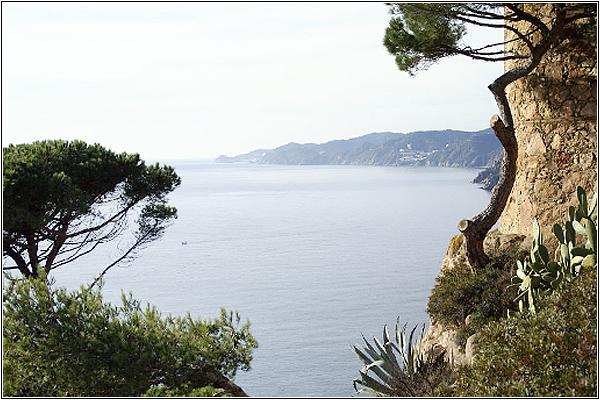 Курорты Каталонии: Коста-Брава (Costa Brava)