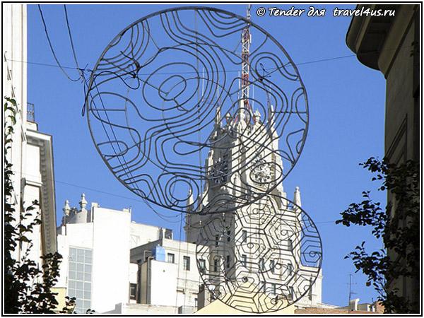 Круги Мадрида