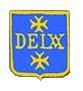Дейя (Deia) — герб