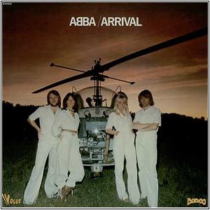 ABBA — Arrival