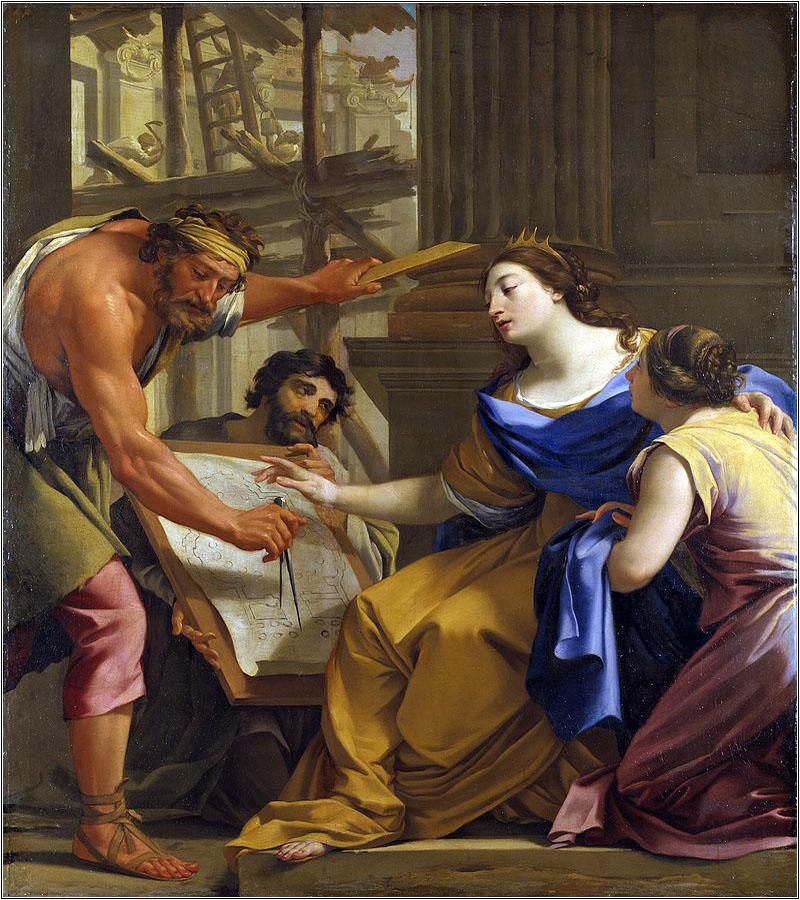 Царица Карии Артемисия