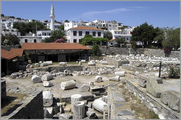 Музей Галикарнасского мавзолея