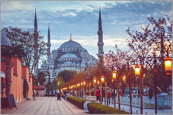 Что обязательно нужно сделать в Стамбуле?