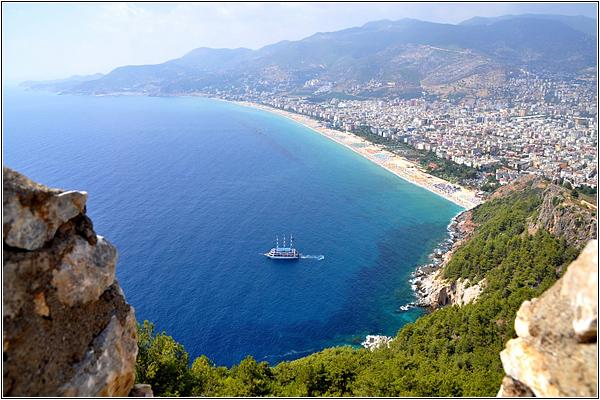 Мармарис — уникальный морской курорт на побережье Турции
