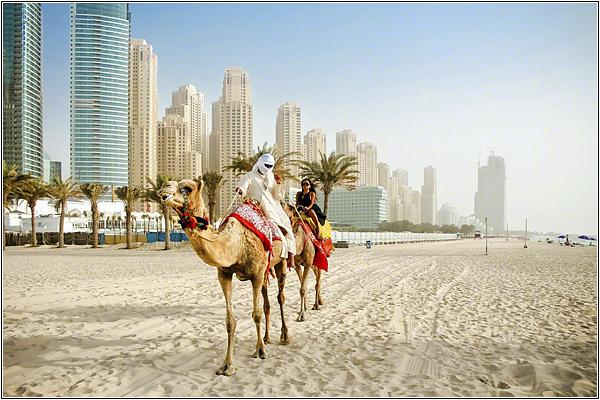 Туры в Дубай из Киева
