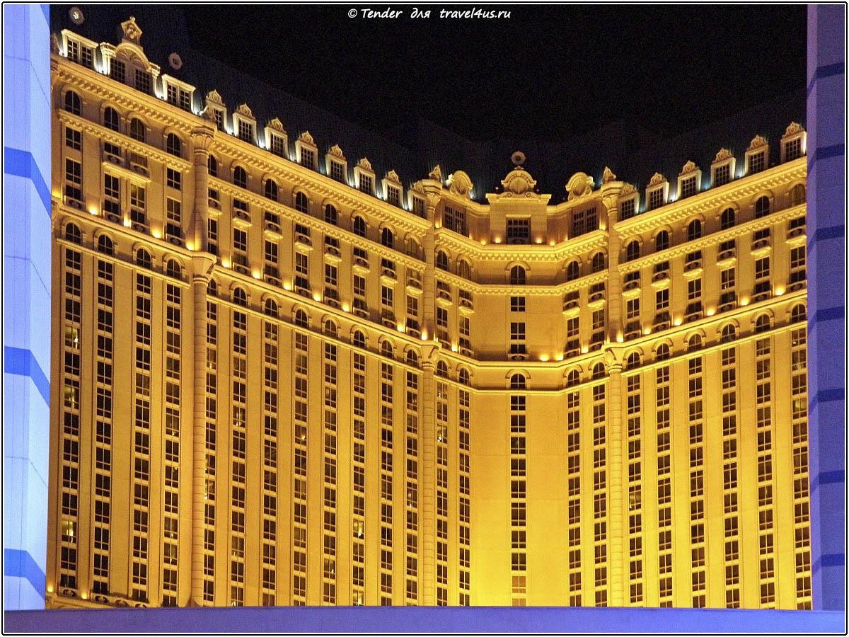 Архитектура Лас-Вегаса