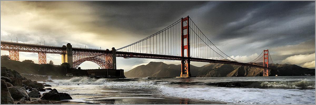 Мост на тот свет