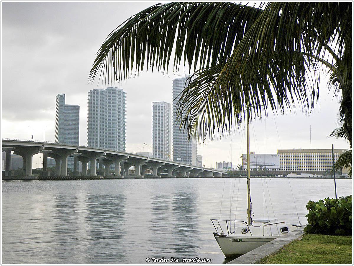 Песня о любви к Майами