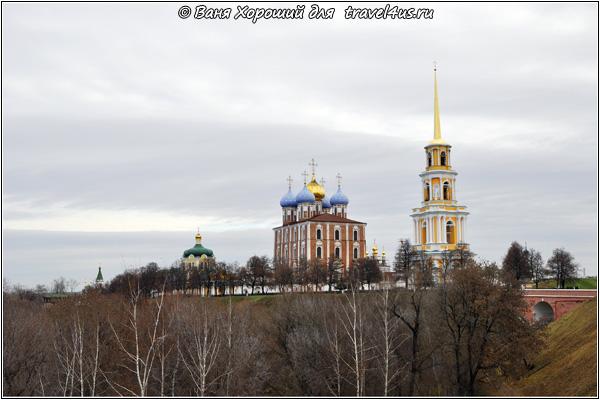 Родные места Сергея Есенина