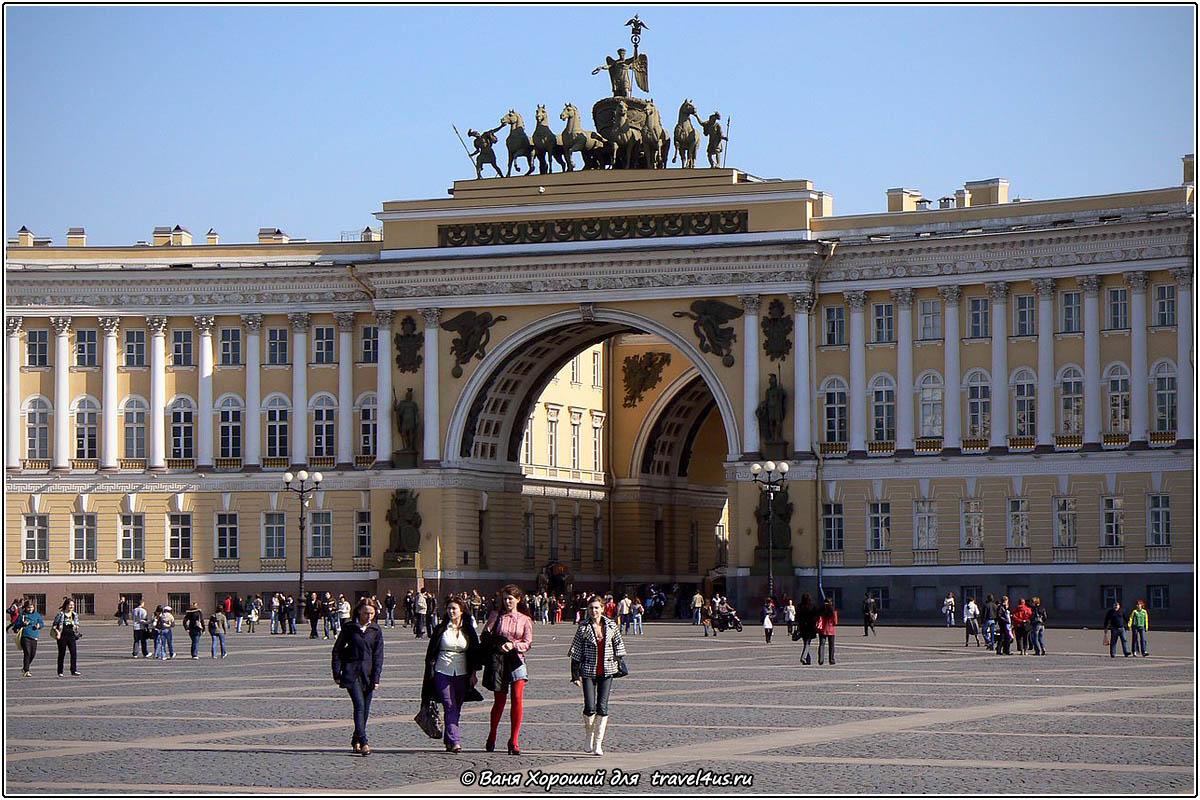 Небольшая подборка песен о Санкт-Петербурге