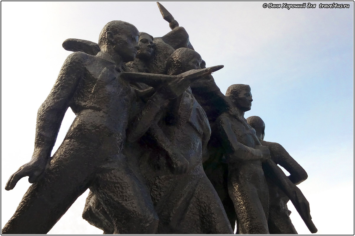 Пионеры Омска