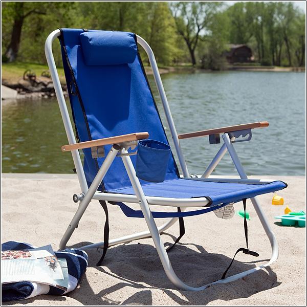 Туристу на заметку: как выбрать раскладной стул со спинкой?